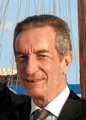 Prof. Silvano Donati