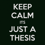 A curated list of thesis proposals